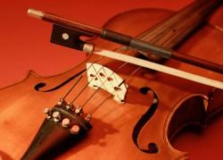 apprendre le violon haut